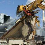 Demolition and Disposal Service in Edmonton