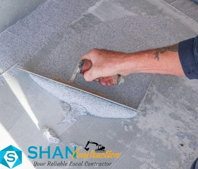 How to hire the proper Concrete Restoration in Edmonton